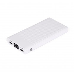 Универсальное зарядное устройство Mobi 10000 mAh, TM TEG