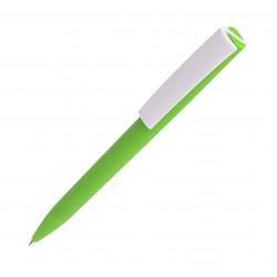 Ручка шариковая пластиковая Lima, ТМ Тотоби