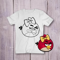 Angry Birds №4