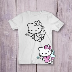 Hello Kitty №1