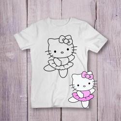 Hello Kitty №2