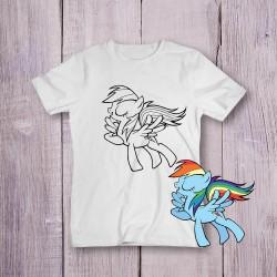 Пони №3
