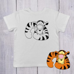 Тигр № 1
