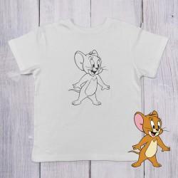 Том и Джерри № 1