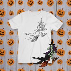 Хэллоуин, принт №3