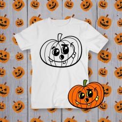 Хэллоуин, принт №6