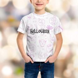 Принт Детские Хэллоуин № 5