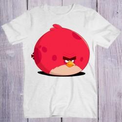 Angry Bird № 4