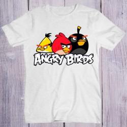 Angry Bird № 9
