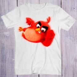 Angry Bird № 11