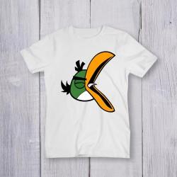 Angry Bird №13