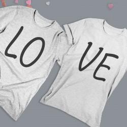 Принт любовь №10