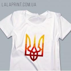 Герб Украины 5