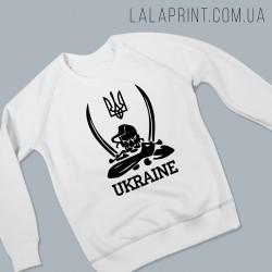 Герб Украины 10