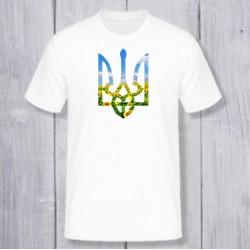 Герб Украины 3