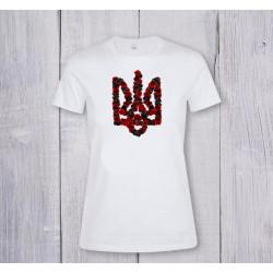 Герб Украины 6