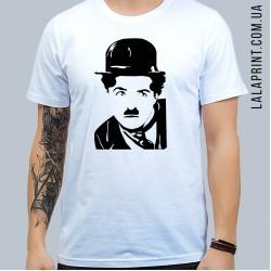 Чарли Чаплин №1