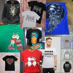 Цифровая печать - лучший вариант для того, чтобы украсить одежду, если вы ищете идеальное соотношение цена / качество.