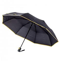 Складной полуавтоматический зонт ТМ