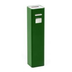Повербанк (портативный аккумулятор) Plain, 2600 mAh