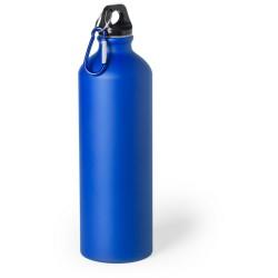 Бутылка для воды Axpol Sport, алюминиевая, 800 мл