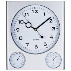 Пластиковые настенные часы