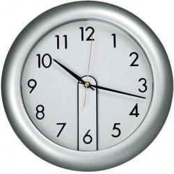 Настенные часы с будильником