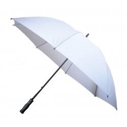 Прочный и большой зонт