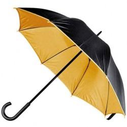 Зонт-трость, двухцветный