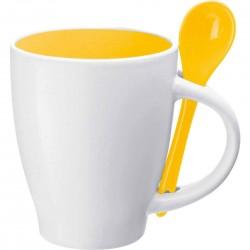Фарфоровая кружка(чашка)