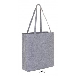 Большая фетровая сумка для покупок SOL'S LINCOLN