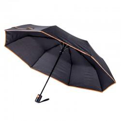 Складной полуавтоматический зонт Bergamo