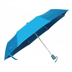 Зонт складной автоматический Bergamo