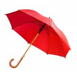 Зонт-трость полуавтомат Bergamo