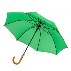 Зонт-трость Bergamo PROMO, полуавтоматический
